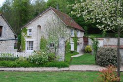 Bed and Breakfast Les Jardins du Val Aconville