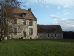 Bed and Breakfast Le manoir du chapitre giverny ailly