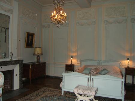 Chateau De Bonnemare Bed And Breakfast In Normandy France Between Giverny And Rouen