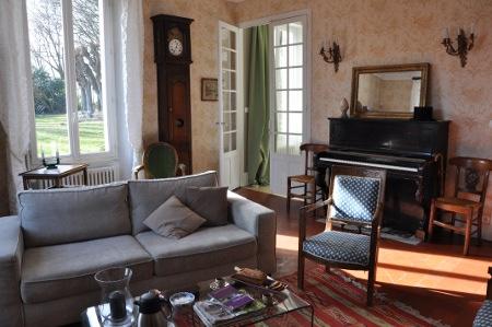 La bucaille chambres d 39 hotes pr s de giverny - Permis d exploitation chambre d hotes ...
