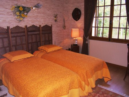 la couture boussey manor bed breakfast giverny area france bnb