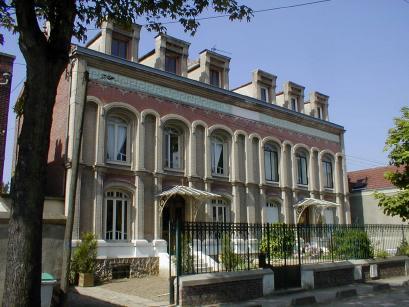 Paris chambre d 39 hotes paris ouest gite hotes vernon france dorion - Chambre d hote paris centre ...