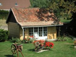 Bed and Breakfast Les chalets de noe Bois Jerome