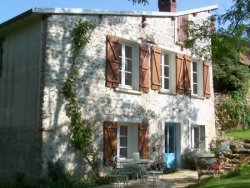 Bed and Breakfast Domaine Folicoeur