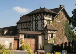 La Gentilhommiere de Normandie Bed Breakfast