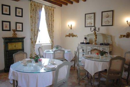 Chambre d hotes region parisienne top chambre dhtes les for Hotel romantique region parisienne