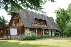 Bed and Breakfast La Buissonniere