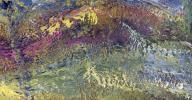 Impressionist colors