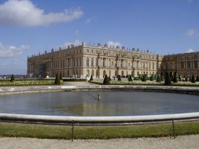 versailles tour from paris bus van and minibus day trip to the chateau de versailles palace. Black Bedroom Furniture Sets. Home Design Ideas