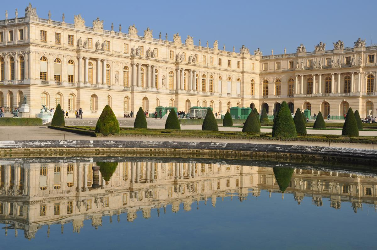 versailles ticket advance admission e ticket to visit versailles palace. Black Bedroom Furniture Sets. Home Design Ideas